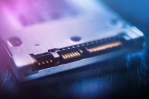 Kodel atnaujinti SSD