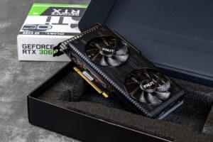 nvidia RTX technologija