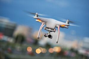 kaip pasirinkti droną
